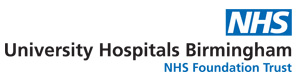 University Hospitals Birmingham NHS Foundation Trust